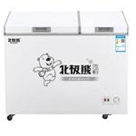 北�O熊BCD-231DQ 冰箱/北�O熊