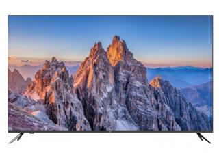 小米全面屏电视E65X