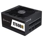 银欣ET600-MG 电源/银欣