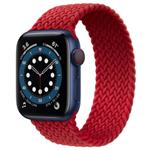 苹果Apple Watch Series 6 40mm(GPS/铝金属表壳/编织单圈表带) 智能手表/苹果
