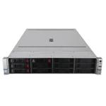 H3C UniStor CB3008 NAS/SAN存储产品/H3C