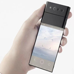 OPPO 三铰链折叠手机 手机/OPPO