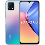 iQOO U3(8GB/128GB/5G版) 手机/iQOO