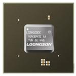 龙芯2H CPU/龙芯