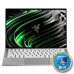 雷蛇BOOK 13(i7 1165G7/16GB/512GB/集显/4K) 笔记本电脑/雷蛇