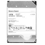 西部数据18TB HC550 SATA6Gb/s 512M(WUH721818ALE6L4) 服务器硬盘/西部数据