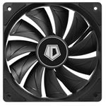 ID-COOLING XF-12025-SD-K 散热器/ID-COOLING
