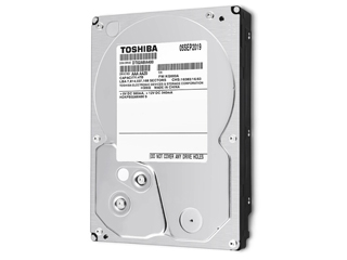东芝4TB 5400转 128MB(DT02ABA400)图片