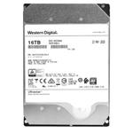 西部数据16TB HC550 SATA6Gb/s 512M(WUH721816ALE6L4) 服务器硬盘/西部数据