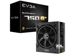 EVGA 750 G+图片
