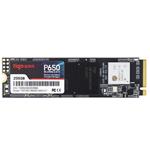 金泰克P650(256GB) 固态硬盘/金泰克