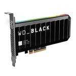 西部数据WD_BLACK AN1500(2TB) 固态硬盘/西部数据