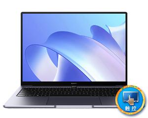 华为MateBook 14 2021款(i5 1135G7/16GB/512GB/MX450)