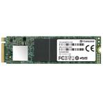 创见MTE110S(256GB) 固态硬盘/创见