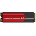 朗科绝影N950E PRO(2TB) 固态硬盘/朗科
