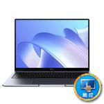 华为MateBook 14 2021款(i5 1135G7/16GB/512GB/锐炬显卡) 笔记本/华为