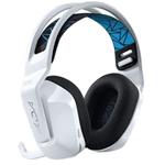 罗技G733 LIGHTSPEED KDA女团定制款 耳机/罗技