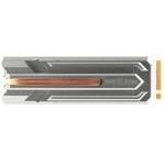 影驰HOF PRO M.2(500GB) 固态硬盘/影驰