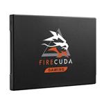 希捷FireCuda 120(500GB) 固态硬盘/希捷