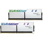 芝奇皇家戟 16GB(2×8GB)DDR4 4000 内存/芝奇