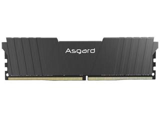 阿斯加特洛极T2 16GB(2×8GB)DDR4 3600图片