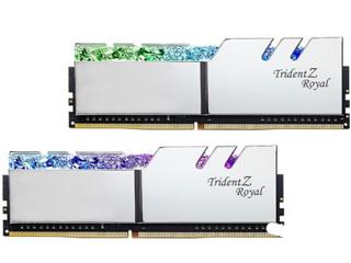 芝奇皇家戟 16GB(2×8GB)DDR4 4000图片