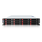 长城擎天 DF720(FT-2000+/64GB/240GB×2+900GB×4/12盘位) 服务器/长城
