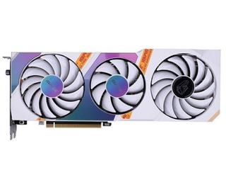 七彩虹iGame GeForce RTX 3060 Ultra W OC图片