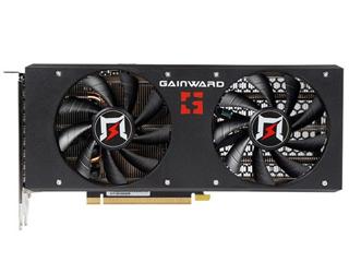 耕升GeForce RTX 3060 DU-12G图片