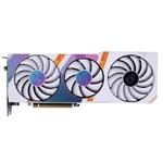 七彩虹iGame GeForce RTX 3060 Ultra W OC 显卡/七彩虹