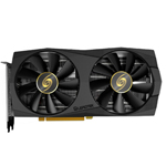丽台 GeForce RTX 3070 HURRICANE