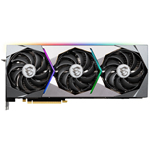 微星GeForce RTX 3090 SUPRIM X 24G 显卡/微星