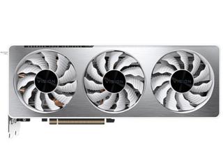 技嘉GeForce RTX 3070 VISION OC 8G图片