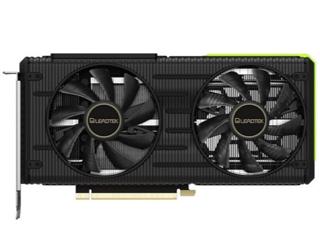 丽台GeForce RTX 3060 Ti GENE ES图片