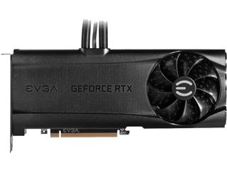 EVGA GeForce RTX 3080 FTW3 ULTRA HYBRID GAMING图片