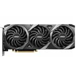 微星GeForce RTX 3060 Ti VENTUS 3X OC 显卡/微星