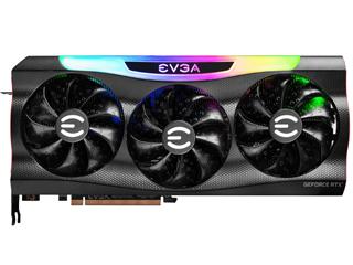 EVGA GeForce RTX 3080 FTW3 ULTRA GAMING图片