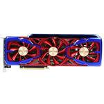 耕升GeForce RTX 3060 Ti 星极蓝爵