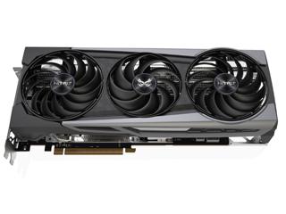 蓝宝石Radeon RX 6800 16G GDDR6 超白金 OC图片