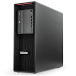 联想ThinkStation P520(Xeon W-2104/16GB/256GB+1TB/P2200) 工作站/联想ThinkStation