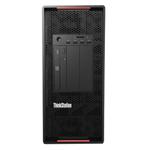 联想ThinkStation P920(Xeon Bronze 3106×2/64GB/1TB+2TB/RTX4000) 工作站/联想ThinkStation
