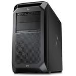 惠普Z8 G4(Xeon Silver 4210×2/32GB/512GB+2TB/RTX4000) 工作站/惠普