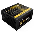 游戏悍将GX650金牌直出 电源/游戏悍将