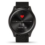 佳明GarminMove Style(黑色表�P/黑色尼����表��) 智能手表/佳明