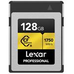 雷克沙CFexpress Type B 存储卡(128GB) 闪存卡/雷克沙
