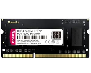 瑞势天狼 8GB DDR4 2400(笔记本)图片