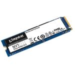 金士顿NV1 NVME(2TB) 固态硬盘/金士顿