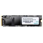 宇瞻AS2280P4(1TB) 固态硬盘/宇瞻