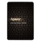 宇瞻AS340X(120GB) 固态硬盘/宇瞻