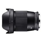 适马16mm f/1.4 DC DN Contemporary(L卡口) 镜头&滤镜/适马